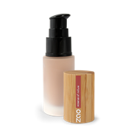 Natural Silk Foundation 704