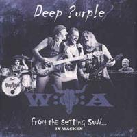 Deep Purple-From The Setting Sun In Wacken
