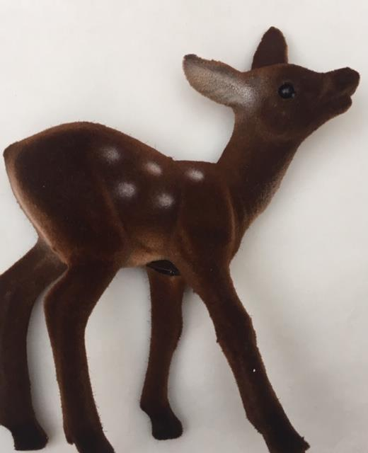 Bambi, 12 cm