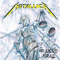 Metallica-...And Justice For All(Lerret)