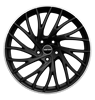 GMP ENIGMA 18x8.0 Black Diamond LIP