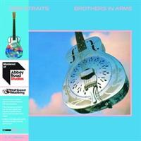 Dire Straits-Brothers In Arms (LTD Half-Speed Remastered 2020)