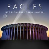 EAGLES-Live At The Forum - MMXVIII (LTD)