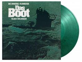 Das Boot-Filmmusikk(LTD)