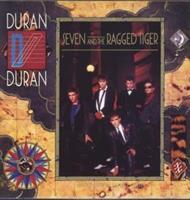 DURAN DURAN-Seven & the Ragged Tiger(LTD)