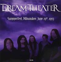 Dream Theater-Milwaukee 1993
