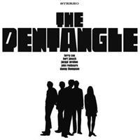 PENTANGLE-Pentangle