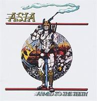 Asia ‎– Armed To The Teeth(LTD)