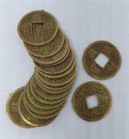 Kinesisk peng / lyckopeng