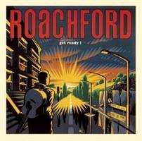 Roachford – Get Ready!