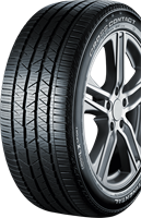 Continental SportContact 6 275/40R21 107H