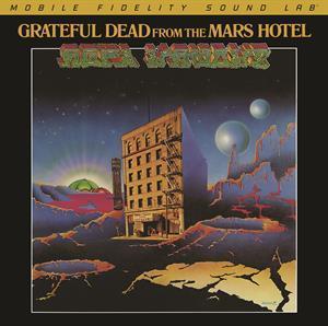 GRATEFUL DEAD-From the Mars Hotel(MOFI)