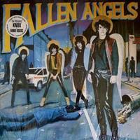 FALLEN ANGELS-Fallen Angels(RSD2019)