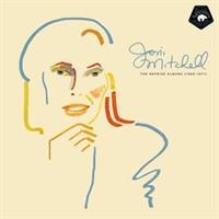 Joni Mitchell-The Reprise Albums (1968-1971)(LTD)