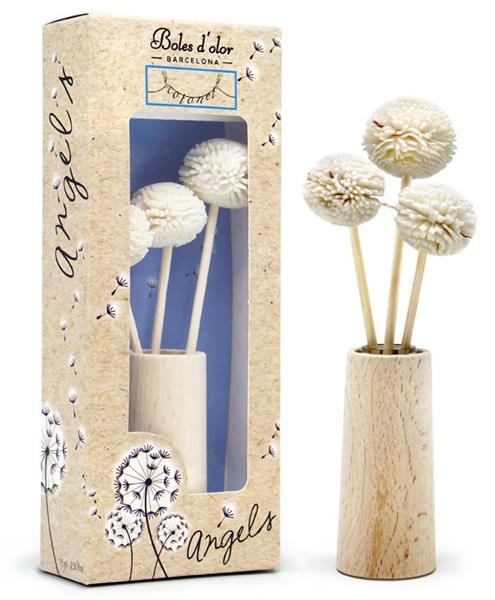 Cotton Angels liten duftpinne 16ml
