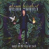 GLENN HUGHES-Songs In the Key of Rock(LTD)