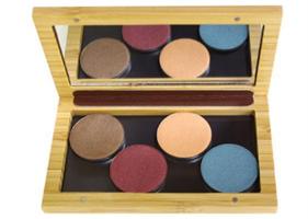 Make-up Palett Bambu Ögonskuggor