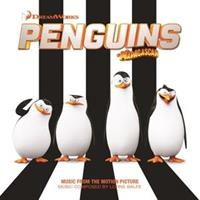 Penguins of Madagascar-Filmmusikk