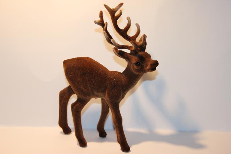 Reinsdyr, 16 cm