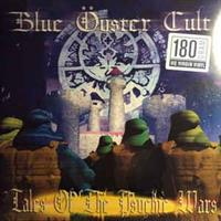 Blue Oyster Cult-Tales of the Psychic Wars,New Yor