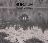 BURZUM-Thulean Mysteries(LTD)
