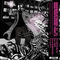 MASSIVE ATTACK- Mezzanine Remix Tapes '98 (the
