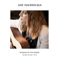 Amy MacDonald-Woman Of The World: The Best Of 2007