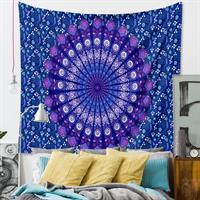 Bonad av polyester 180x220cm