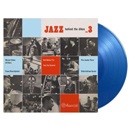 Jazz Behind the Dikes Vol.3 (LTD)