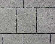 Mosaiken COMBI MOD-28 GråMix pall