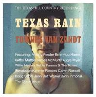 Townes Van Zandt-Texas Rain(LTD)