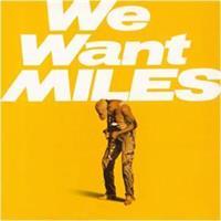 MILES DAVIS-We Want Miles