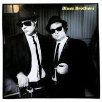 Blues Brothers-Briefcase Full of Blues