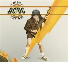 AC/DC-High Voltage