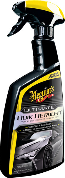 Ultimate Quik Detailer 709ml