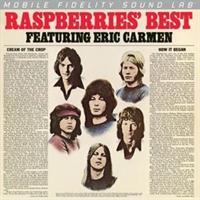 The RASPBERRIES-Raspberries' Best(Mobile Fidel