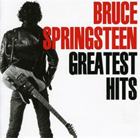 Bruce Springsteen-Greatest Hits
