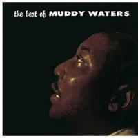 Muddy Waters-The best of