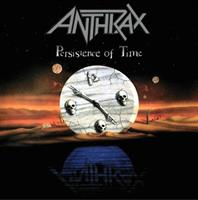 Anthrax-Persistence Of Time(30th Anni.)