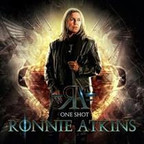 Ronnie Atkins(LTD)