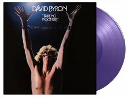 David Byron-Take No Prisoners(LTD)
