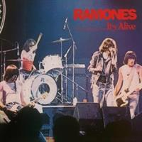 Ramones-It's Alive