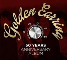 Golden Earring-50 Years Anniversary Album