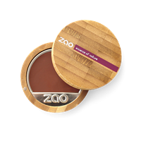 Dark Mahogany Compact Foundation