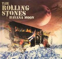 The Rolling Stones-Havana Moon