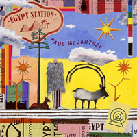 Paul McCartney-Egypt Station