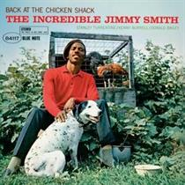 Jimmy Smith-Back At the Chicken Shack(Blue Note