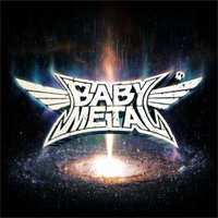 Babymetal-Metal Galaxy(LTD)