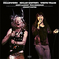 EDGAR WINTER-Roadwork(LTD)