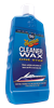 Marine Cleaner Wax 473ML